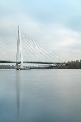 Photograph - Northern Spire by David Taylor