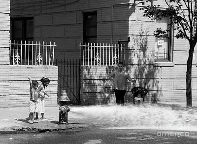 Photograph - Nyc Summer  by Cole Thompson