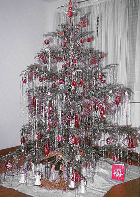 Photograph - O Christmas Tree by JAMART Photography