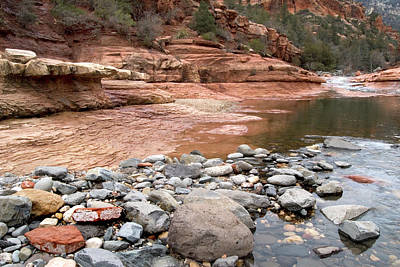 Oak Creek Canyon Wall Art - Photograph - Oak Creek Canyon by Jenniferphotographyimaging