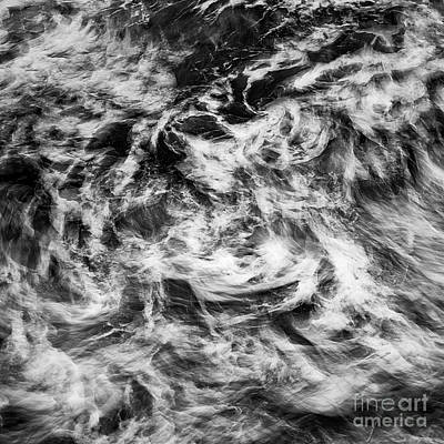 Photograph - Ocean 10 by Patrick M Lynch