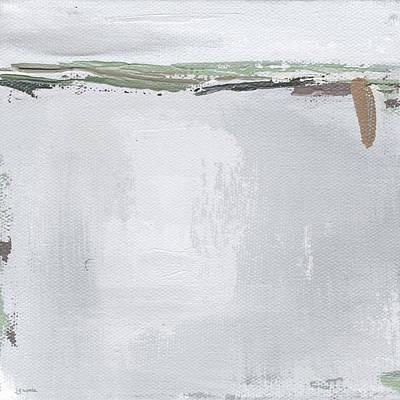 Ocean View II Art Print by Jacquie Gouveia
