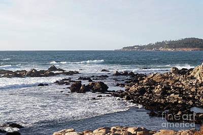 Photograph - Ocean View by Sheila Skogen