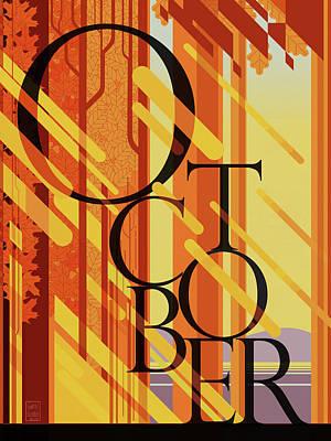 October Original