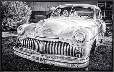 Photograph - Old Classics by Elaine Malott
