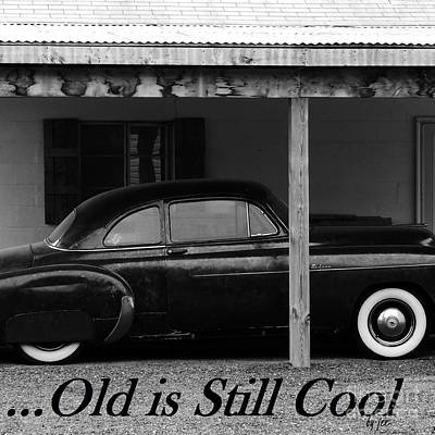 Amy Weiss - Old is Still Cool Design by Fashion FotogEvita