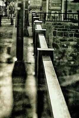 Photograph - Old World Bridge by Dan Urban