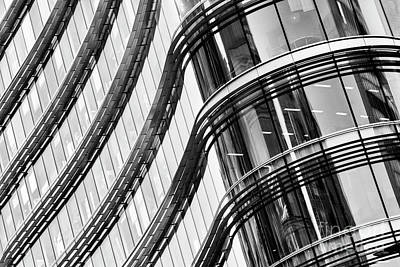 Photograph - One London Wall by Tim Gainey