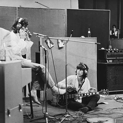 England Photograph - One Plus One by Keystone Features