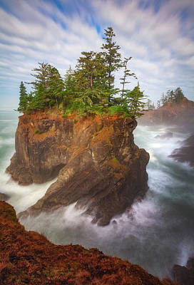 Photograph - Oregon Views by Darren White