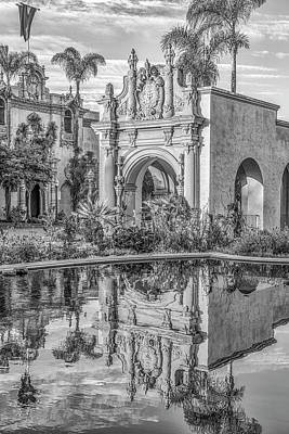 Photograph - Ornate Reflections by Joseph S Giacalone
