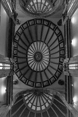 Photograph - Ovals And Lines by Tina Ernspiker