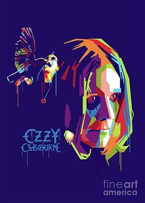 Ozzy Osbourne Original