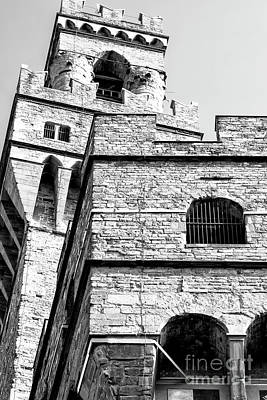 Photograph - Palazzo Vecchio Dimensions Florence by John Rizzuto