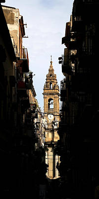 Photograph - Palermo 2 by Andrew Fare