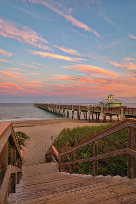 Photograph - Palm Beach County by Juergen Roth