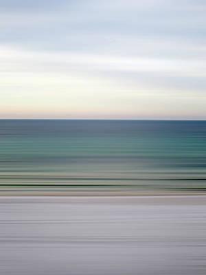 Photograph - Panama City Beach  by Jeff Brunton
