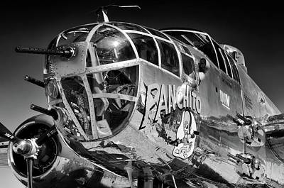 Photograph - Panchito's Guns by Chris Buff