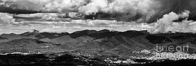 Heavy Metal - Panorama Melodrama by Jorgo Photography - Wall Art Gallery