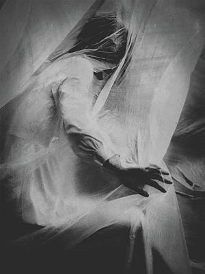 Photograph - Parasomnia by Susan Maxwell Schmidt