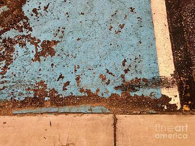 Photograph - Parking Place by Flavia Westerwelle
