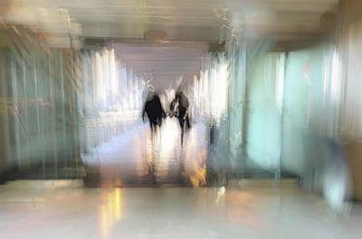 Photograph - Passage by Alex Lapidus