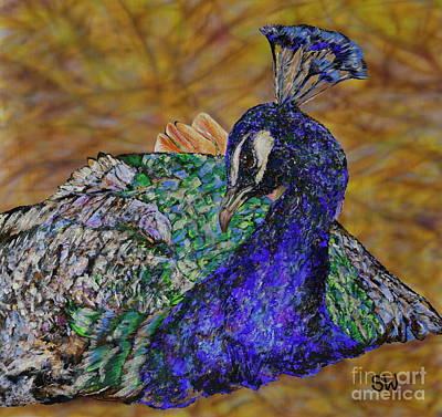 Peacock Original