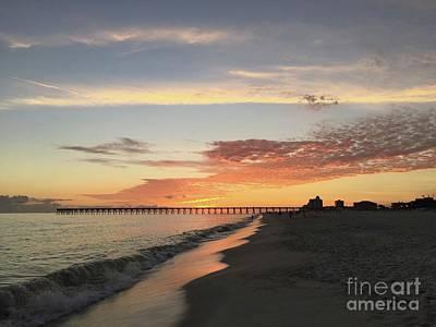 Lake Life - Pensacola Beach by Amy Wojtas-Koetz