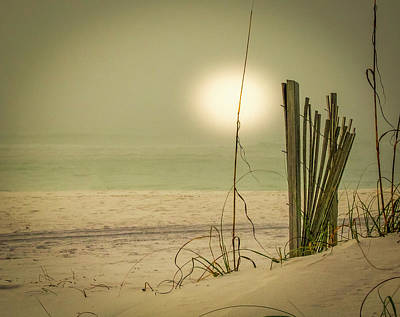 Photograph - Pensacola Beach by Philip Rispin
