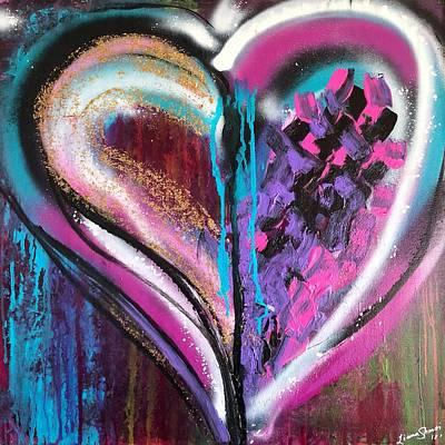 Painting - Perfect by Liana Shanti
