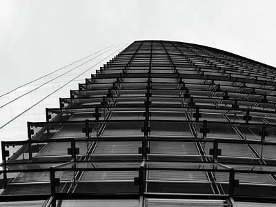 Photograph - Perspective 1 by Jorg Becker