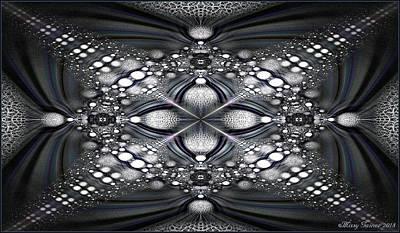 Digital Art - Peter by Missy Gainer