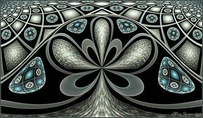 Digital Art - Philemon by Missy Gainer