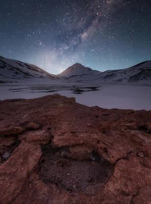 Photograph - Piedras Rojas Atacama by Photography by KO