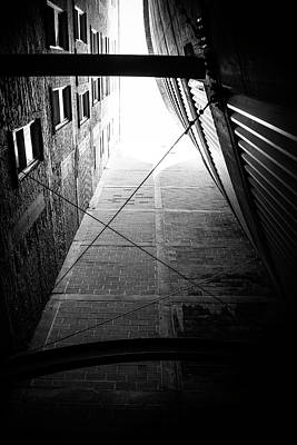 Photograph - Pinch by Matthew Blum