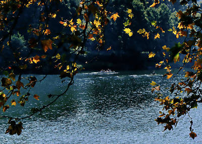 Photograph - Po River by Jim Hill
