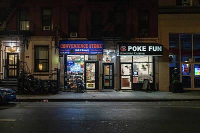 Photograph - Poke Fun by Sharon Popek