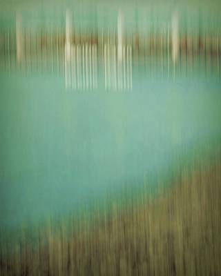 Photograph - Pond by Patricia Strand
