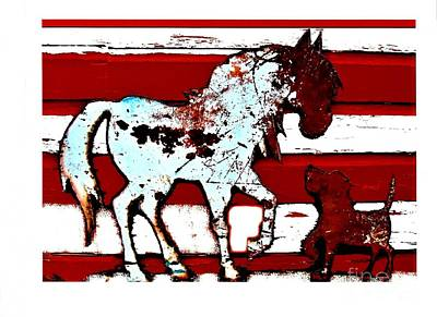 Pony And Pup 3 Original