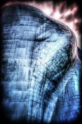 Photograph - Pop Culture Elephant by Spencer McDonald