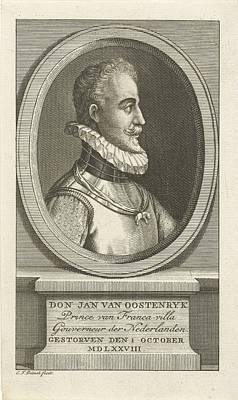 1-war Is Hell Royalty Free Images - Portrait of Don Juan of Austria, Christian Friedrich Fritzsch, 1753 - 1774 b Royalty-Free Image by Christian Friedrich Fritzsch