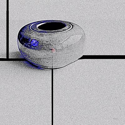 Photograph - Precious Ceramica  by VIVA Anderson
