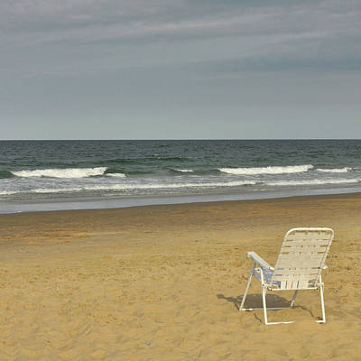 Photograph - Prime Seat by Jamart Photography