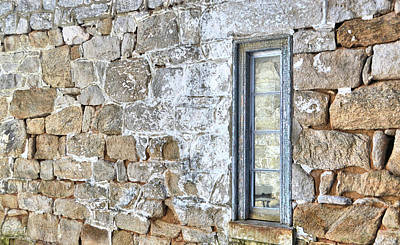 Photograph - Prison Of Stone by JAMART Photography