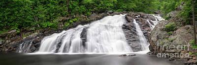 Photograph - Profile Falls by Doug Koski