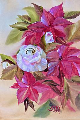 Painting - Promise Of Hope by Sandra Day