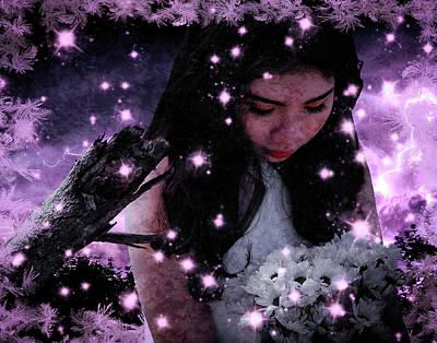 Digital Art - Pure Magic by Galatia420