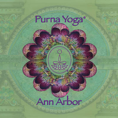Photograph - Purna Yoga Ann Arbor by Jill Love