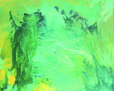 Painting - Purpose by Ralph White