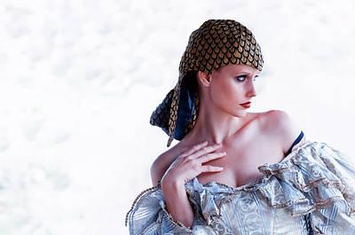 Queen Ariel Original